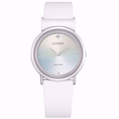 خرید آنلاین ساعت زنانه سیتی زن EG7070-14A