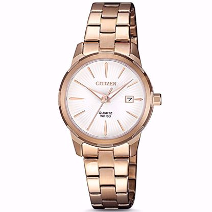 خرید اینترنتی ساعت اورجینال سیتی زن EU6073-53A