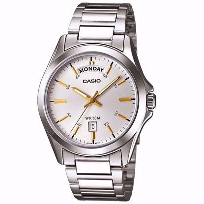 خرید آنلاین ساعت اورجینال کاسیو MTP-1370D-7A2VDF