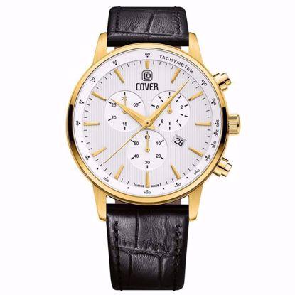 خرید آنلاین ساعت اورجینال کاور CO185.07